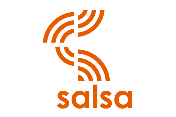 Logo for Salsa